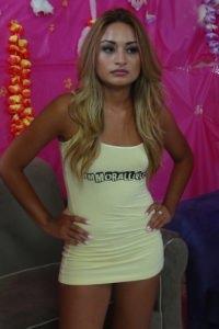 Picture of Natalia Robles