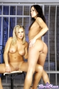 Mandy and Bree get sensual picture 26
