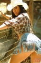 Cowgirl In Plaid picture 24