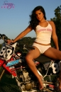 Motorcross White Photoshoot picture 10