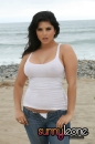 White Tank At Beach picture 3