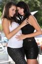 Allie Haze Loves Girls picture 13